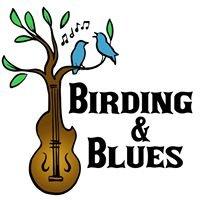 Pacific City Birding & Blues Festival