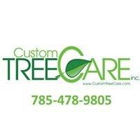 Custom Tree Care, Inc.