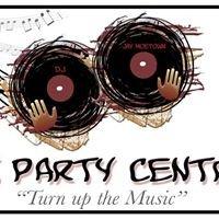 Jax Party Central LLC.