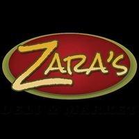 Zara's Deli