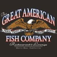 The Great American Fish Company