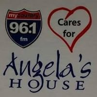 My Country Cares for Angela's House
