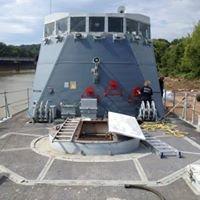 USS Aries