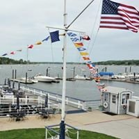 Sagamore Yacht Club Inc