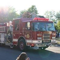 Shortsville Fire Department - Station 25 (Official)