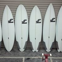 Jason Rowells Surfboards