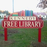 Kennedy Free Library