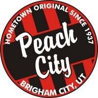 The Peach City