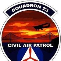 Civil Air Patrol Squadron 23