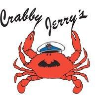 Claudio's Crabby Jerry's