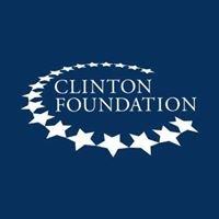 CGI America, Clinton Foundation