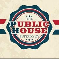 The Public House of Buffalo, Inc