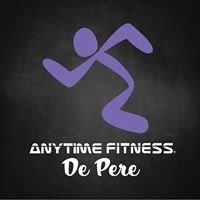 Anytime Fitness De Pere, WI