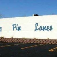 King Pin Lanes