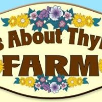 It's About Thyme Farm