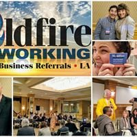 Wildfire Business Networking West Los Angeles
