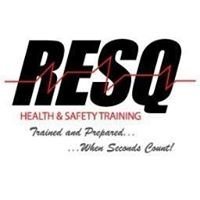 RESQ Health & Safety Training