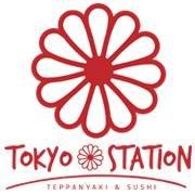 Tokyo Station Teppanyaki & Sushi
