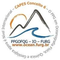 PPG em Oceanografia Física, Química e Geológica
