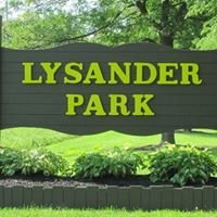 Town of Lysander Parks & Recreation Dept.