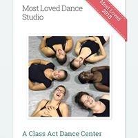 A Class Act Dance Center