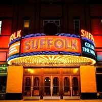 Fight Night at The Suffolk Theater