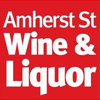Amherst St Wine & Liquor