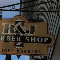 R & J Barber Shop