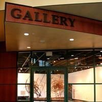 The Gallery at the Kenneth J Minnaert Center for the Arts
