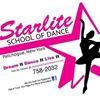 Starlite School of Dance