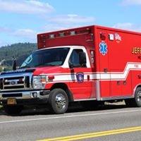 Jefferson Fire District