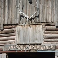 Lonesome Spur Guest Ranch