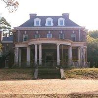 Brookwood Hall Restoration