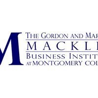 Montgomery College-       Macklin Business Institute