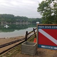 Indy Dive Center At France Park