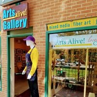 Arts Alive Gallery