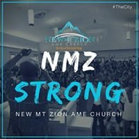 New Mt Zion Tallahassee, Florida