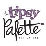 The Tipsy Palette