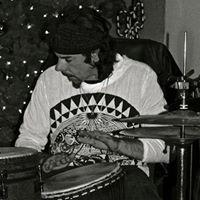 Spirit Sky Drum