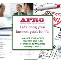 Apro Accounting & Tax Service LLC