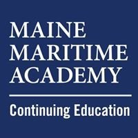 Maine Maritime Academy Continuing Education