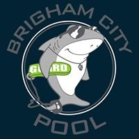 Brigham City Community Swimming Pool