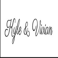 Kyle And Vivian HK