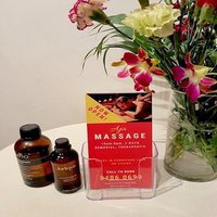Aja Massage Pennant Hills