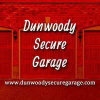 Dunwoody Secure Garage