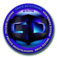 Grate Detections LLC
