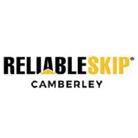 Reliable Skip Hire Camberley