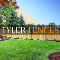 Tyler Fences