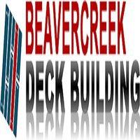 Beavercreek Deck Building