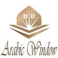 Arabic Window Center